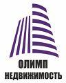 Логотип ООО «Олимп-недвижимость»