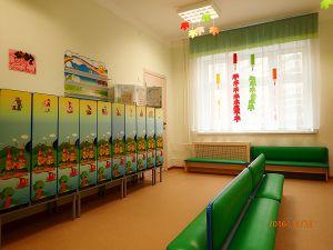 Детский сад в ЖК «Московские водники» (3)