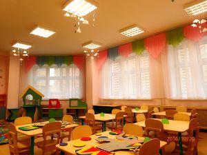 Детский сад в ЖК «Московские водники» (2)