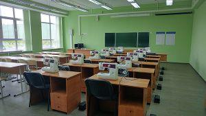 Новая школа на 900 мест в микрорайоне «Центральный» (10)