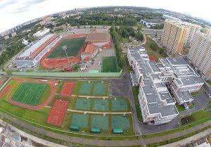 Новая школа на 900 мест в микрорайоне «Центральный» (12)
