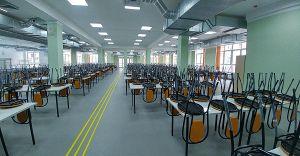 Новая школа на 900 мест в микрорайоне «Центральный» (2)