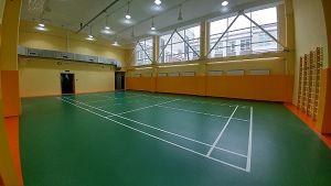 Новая школа на 900 мест в микрорайоне «Центральный» (6)