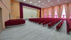 Новая школа на 900 мест в микрорайоне «Центральный» (7)