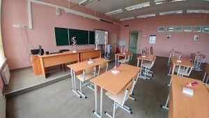 Новая школа на 900 мест в микрорайоне «Центральный» (8)