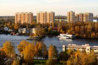 Город Долгопрудный, микрорайон «Хлебниково», построенные многоквартирные дома микрорайона (2)